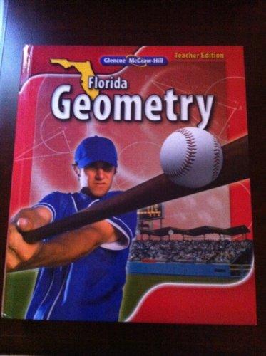 9780078922596: Florida Geometry TE
