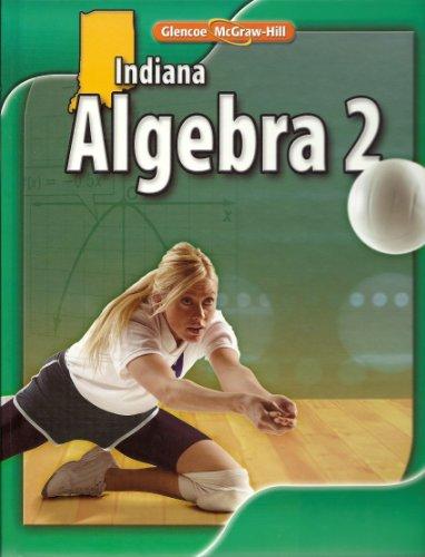 9780078922664: Algebra 2, Indiana