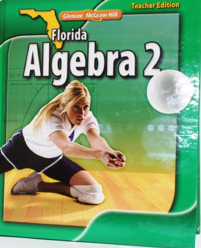 9780078922701: Florida Algebra 2 TE
