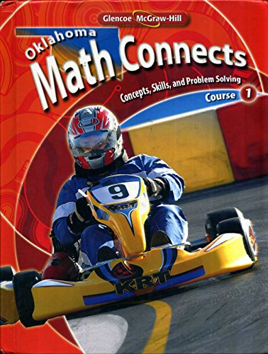 Math Connects Oklahoma Edition Course 1: Roger Day, Patricia Frey