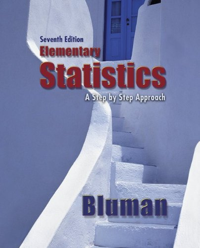 9780078926334: Elementary Statistics, Student Edition (Not Available Individually) (A/P STATISTICS)
