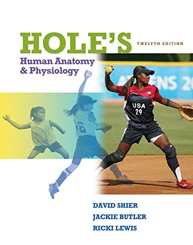 9780078926365: Hole's Human Anatomy and Physiology, Student Edition, 12th Edition