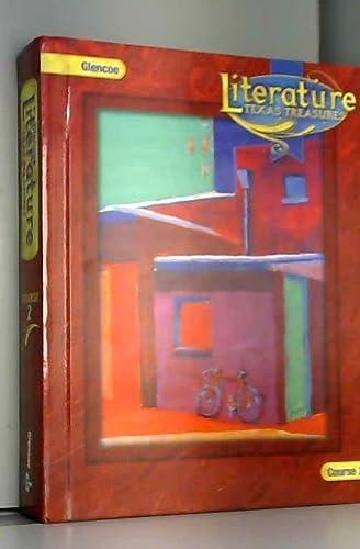Literature: Texas Treasures, Course 2 (Glencoe Literature)