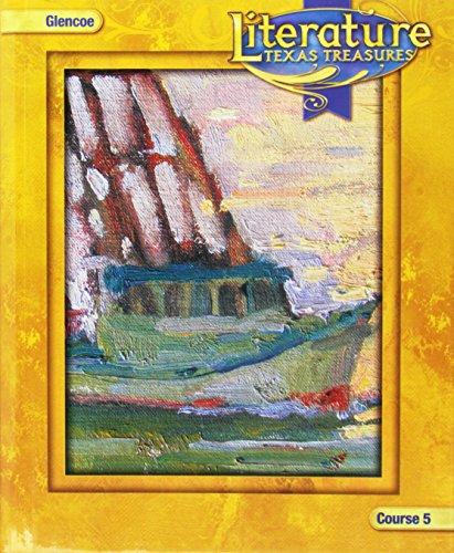 9780078927805: Literature: Course 5: Texas Treasures