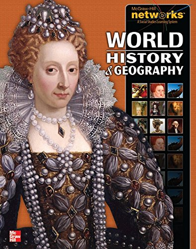 9780078933141: World History & Geography