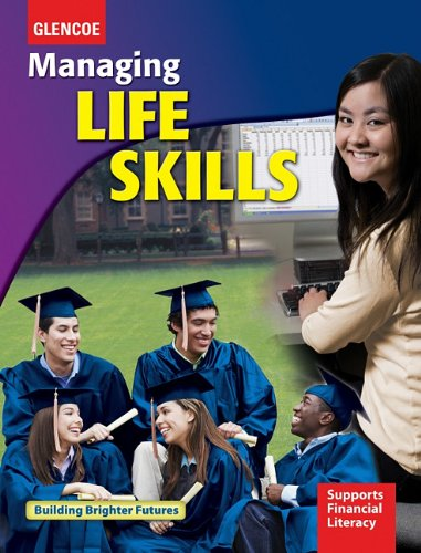 Managing Life Skills, Student Edition (creative Living)