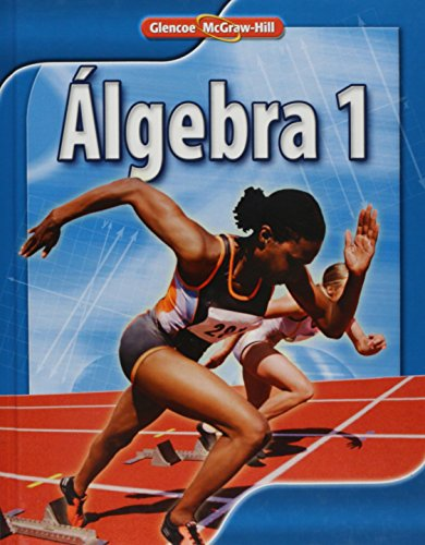 9780078934520: National Spanish Algebra 1 Student Edition (Merrill Algebra 2)
