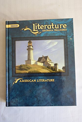 9780078935039: Literature Georgia Treasures (American Literature)