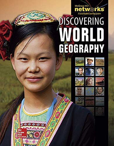 9780078936197: Discovering World Geography