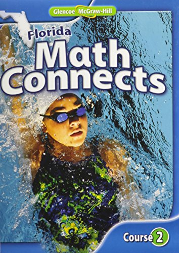 9780078939884: Math Connects,course 2: Florida