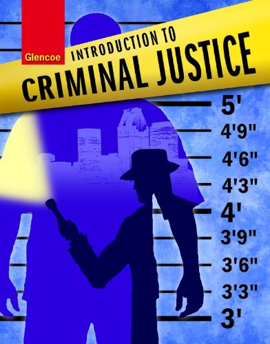 9780078940927: Introduction to Criminal Justice, Student Edition (INTRO TO CRIMINAL JUSTICE)