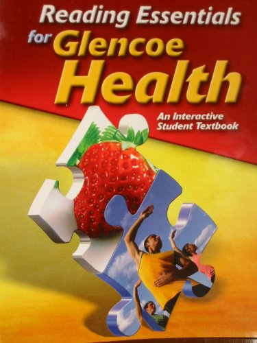 9780078942631: Glencoe Health Reading Essentials