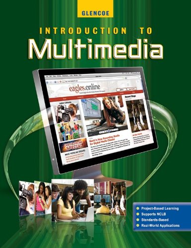 9780078942716: Introduction To Multimedia, Student Edition