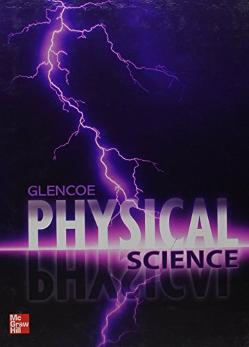9780078945830: Glencoe Physical Science