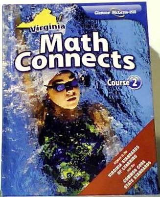 9780078952517: Glencoe Math Connects, Course 2, Virginia Edition, Student Edition