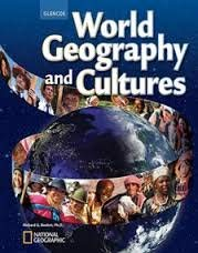 9780078952630: World Geography and Cultures, Teacher Wraparound Edition
