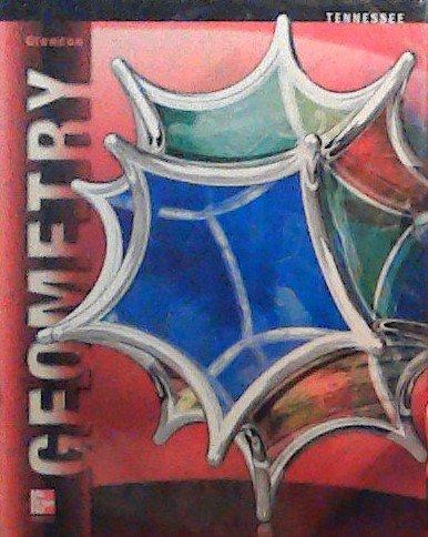 9780078952739: Glencoe Geometry, Tennessee Edition