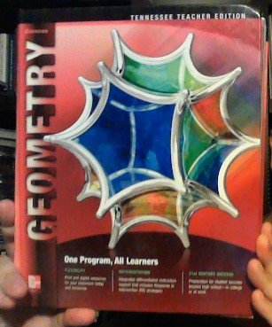 9780078952746: Glencoe Geometry Tennessee Teacher Edition