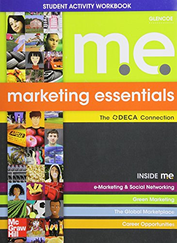 9780078953149: Glencoe Marketing Essentials: