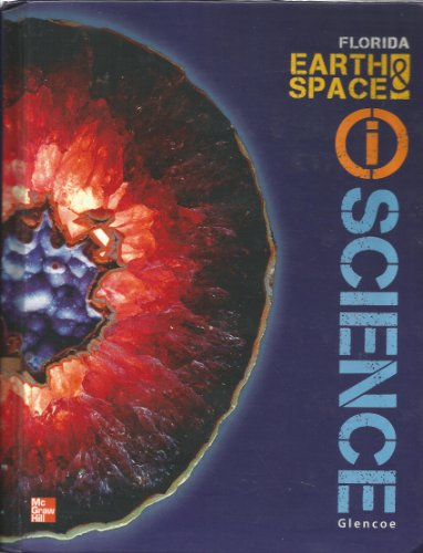 9780078954597: Florida Earth & Space Science