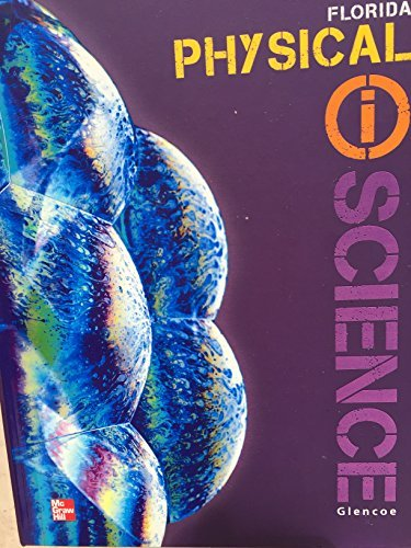 9780078954603: Physical Science Florida Edition