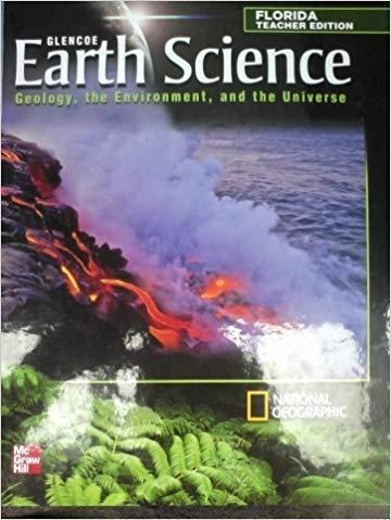 9780078957215: Glencoe Earth Science Florida Teachers Edition