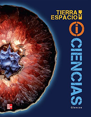 9780078960215: Mid Sch Sci, Earth & Space iScience, Spanish Student Edition (EARTH SCIENCE) (Spanish Edition)