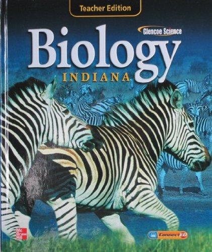 9780078961595: Glencoe Science Biology