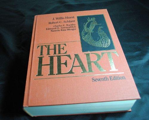 9780079090713: Heart (Hurst's the Heart)