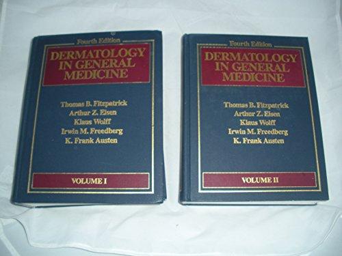 9780079093509: Dermatology in General Medicine, 4/e