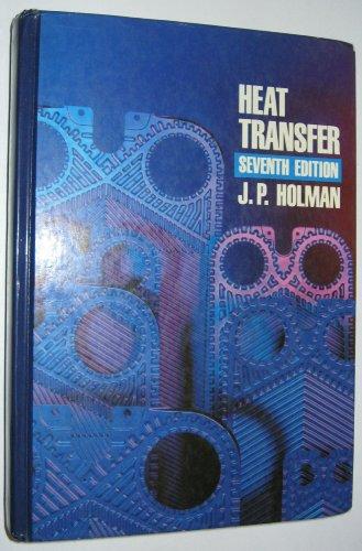 9780079093882: Heat Transfer