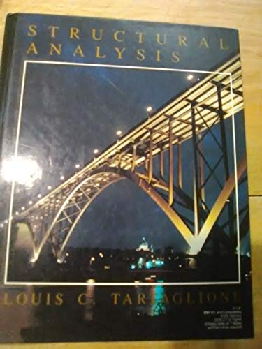 9780079097033: Structural Analysis/Book and 2 Disks