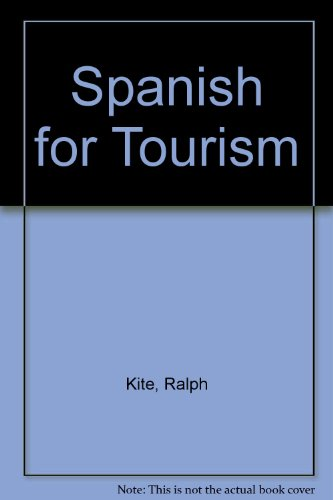 9780079113818: Spanish for Tourism