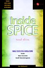9780079115256: Inside SPICE (EE Circuit Solutions)