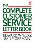 9780079116185: Complete Customer Service Letter Book