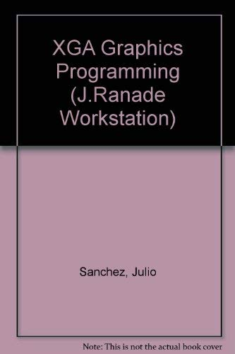 9780079116468: High Resolution Video Graphics (Jay Ranade Workstation Series)