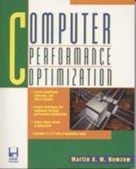 9780079116895: Computer Performance Optimization