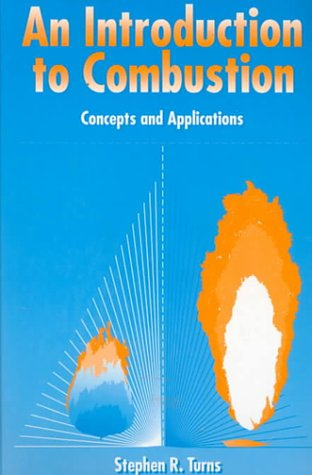 9780079118127: An Introduction To Combustion: Concepts and Applications w/ IBM 3.5' Disk