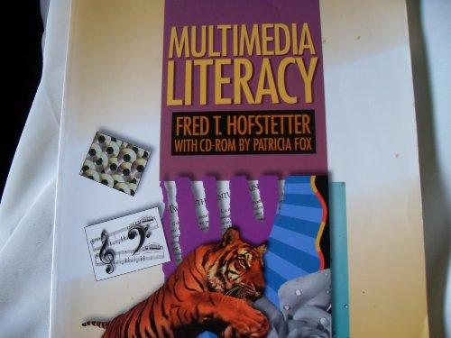 9780079119568: Multimedia Literacy