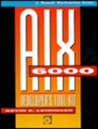 9780079119926: Aix/6000 Developer's Tool Kit (J. Ranade Workstation Series)