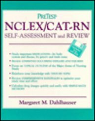 9780079120823: Nclex/Cat-Rn: Self-Assessment and Review (Pretest Series)