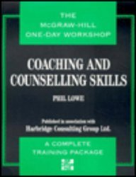 9780079120922: McGraw-Hill One-Day Workshop: Coaching and Counseling Skills