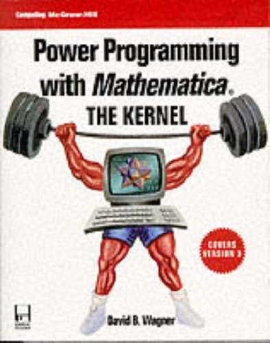 9780079122377: Power Programming with Mathematica (Programming Tools for Scientists & Engineers)