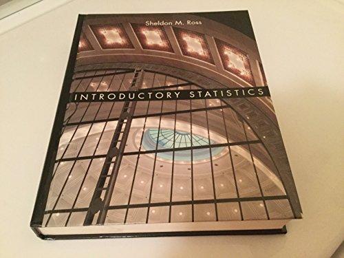 9780079122452: Introductory Statistics MAC