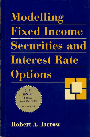 9780079122537: Modelling Fixed Income Securities and Interest Rate Options (Mcgraw-Hill Finance Guide Series)