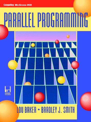 9780079122599: Parallel Programming