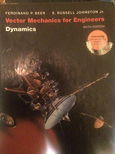 9780079126375: Title: Vector Mechanics for Engineers DynamicsWindows