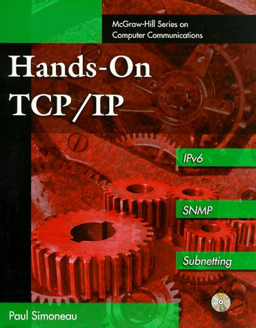 9780079126405: Hands-On TCP/IP