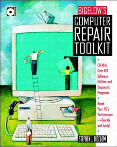 9780079129796: Bigelow's Computer Repair Toolkit