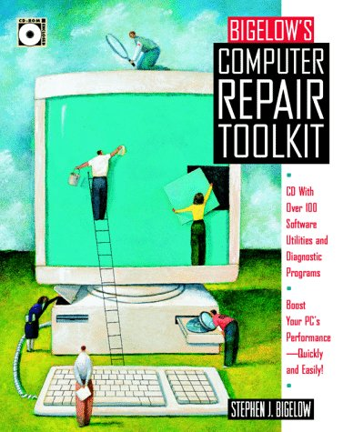 9780079129796: Bigelow's Computer Repair Toolkit